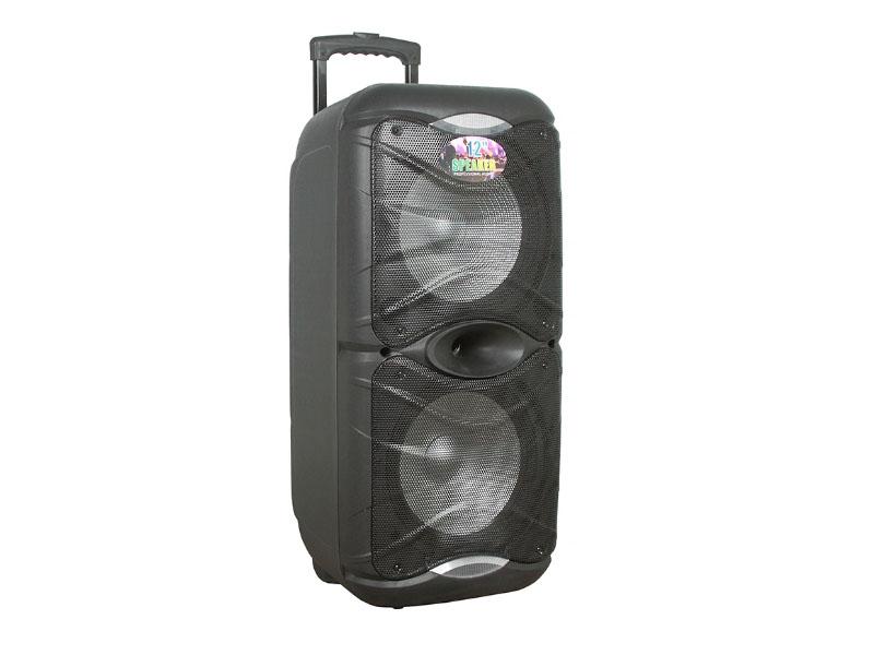Колонка Eltronic 20-03 Dance Box 500 с TWS