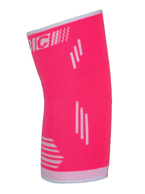Ортопедическое изделие Налокотник Смарт Компресс Habic Sport №3 Pink Neon White