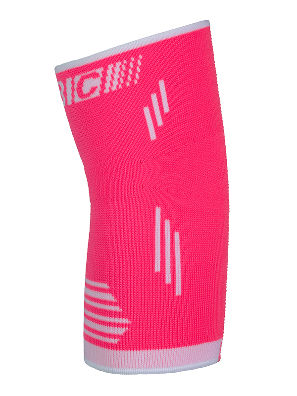 Ортопедическое изделие Налокотник Смарт Компресс Habic Sport №4 Pink Neon White