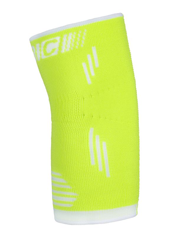 Ортопедическое изделие Налокотник Смарт Компресс Habic Sport №2 Yellow Neon White