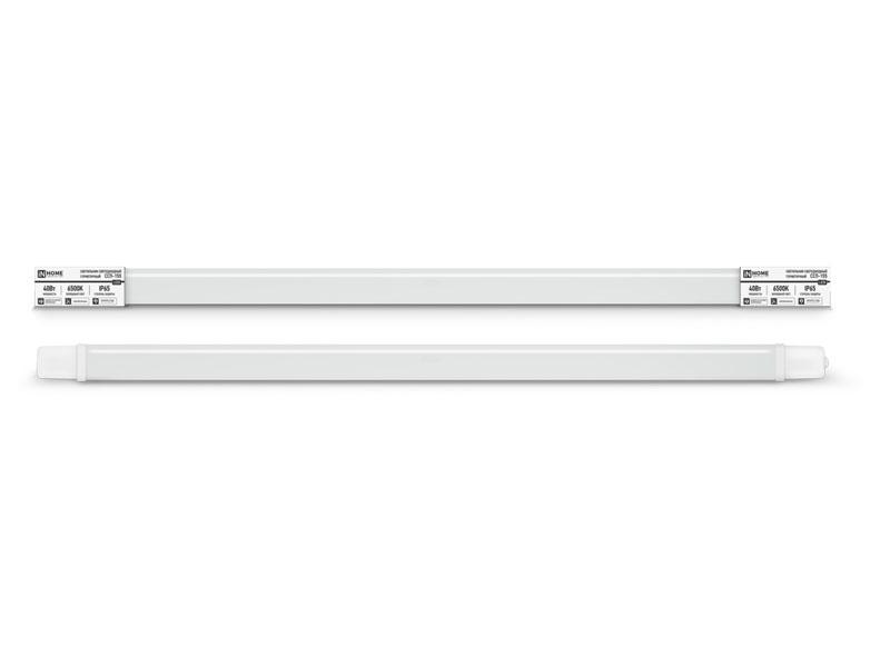 Светильник In Home ССП-155 40W 230V 6500K 3000Lm 1200mm IP65 4690612034232
