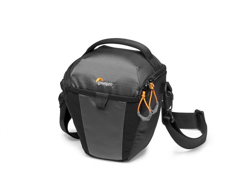 Фото - Сумка LowePro Photo Active TLZ 45 AW Black A01162 сумка lowepro photo sport shoulder 18l lp36573 0ru