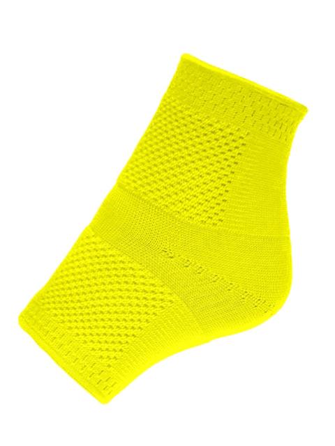 Ортопедическое изделие Голеностоп Смарт Компресс Habic Sport №1 Yellow Neon