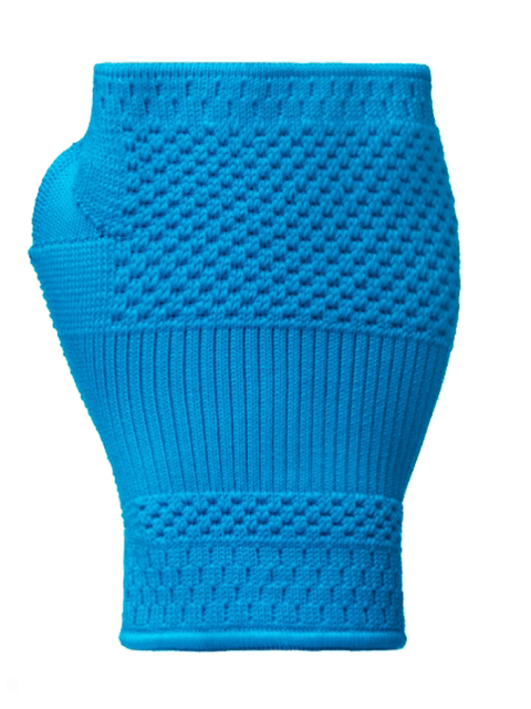 Ортопедическое изделие Напульсник Смарт Компресс Habic Sport №1 правый Blue Intensive