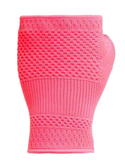 Ортопедическое изделие Напульсник Смарт Компресс Habic Sport №1 правый Pink Neon