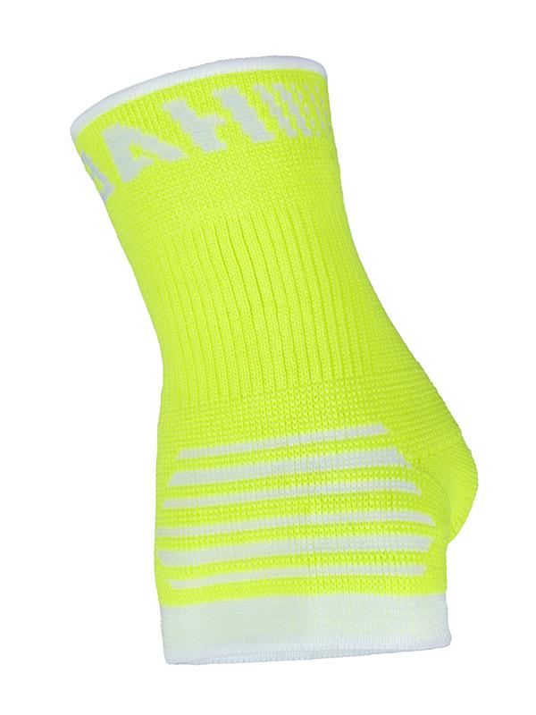 Ортопедическое изделие Напульсник Смарт Компресс Habic Sport №2 левый Yellow Neon White