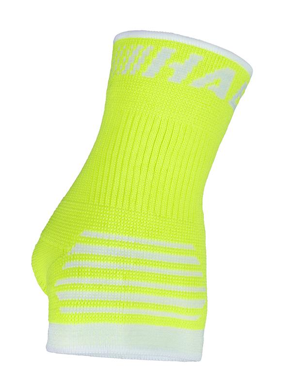 Ортопедическое изделие Напульсник Смарт Компресс Habic Sport №4 правый Yellow Neon White