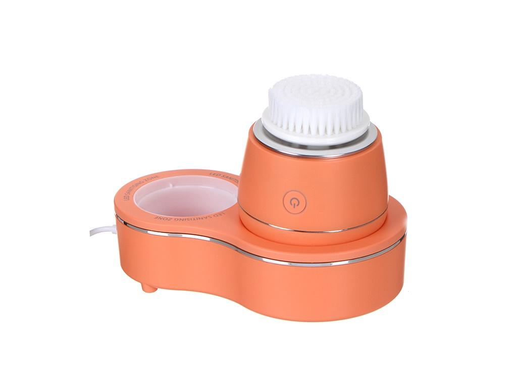 Ультразвуковая щетка для очищения кожи лица Rowenta My Beauty Routine LV4010
