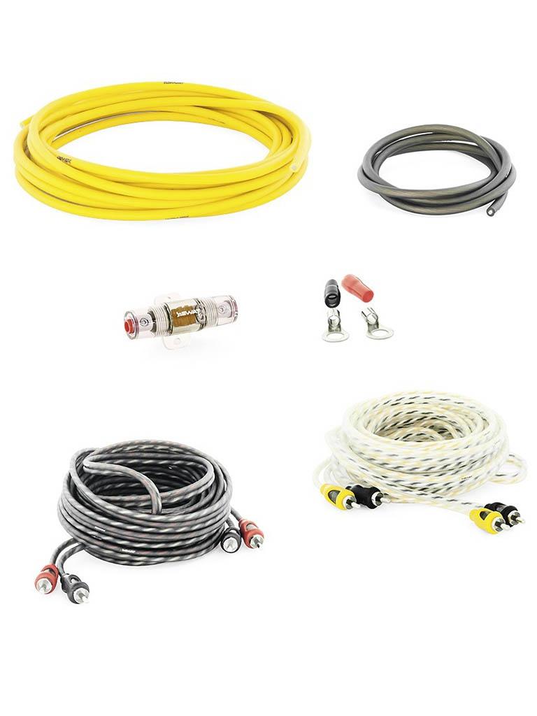 Набор проводов для подключения Swat PAC-F10