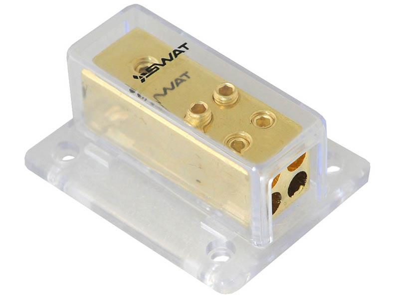 Дистрибьютор минусовой Swat DBN-14