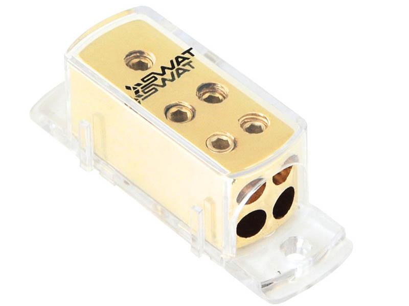 Дистрибьютор минусовой Swat DBN-18