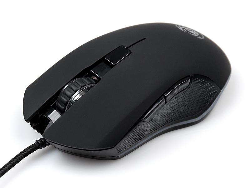 Мышь Dialog Gan-Kata MGK-26U