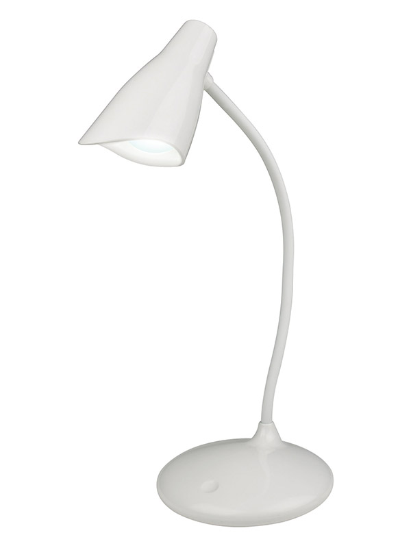 Настольная лампа Uniel TLD-559 Ivory UL-00004141