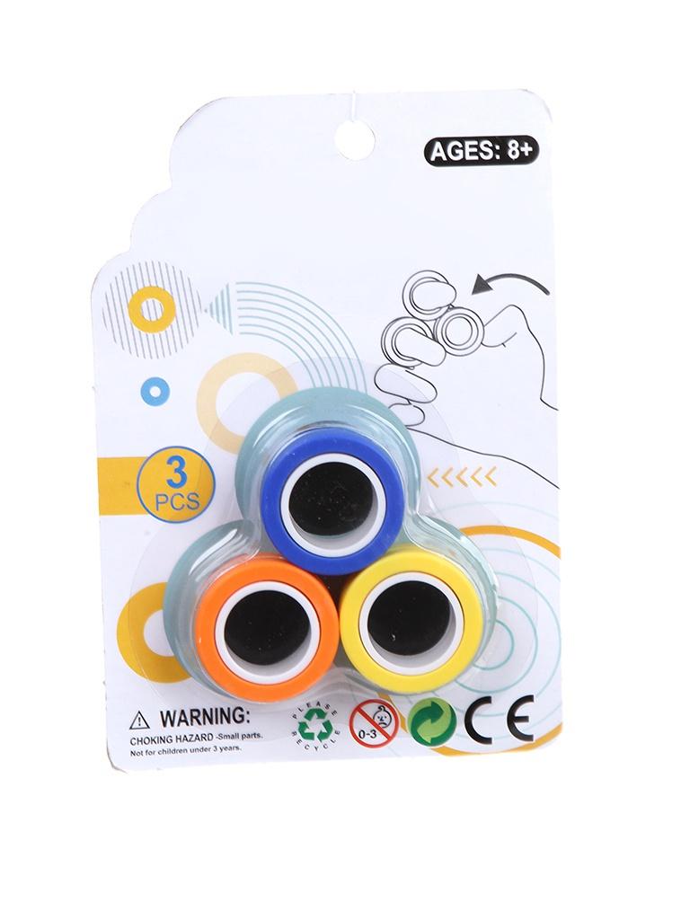 Игрушка антистресс Activ Mugen Cube 121951