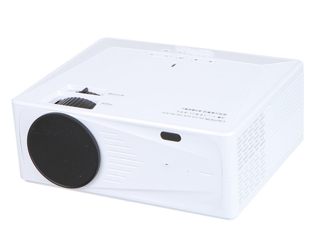 Проектор Invin LCD FP-319B White 04-207