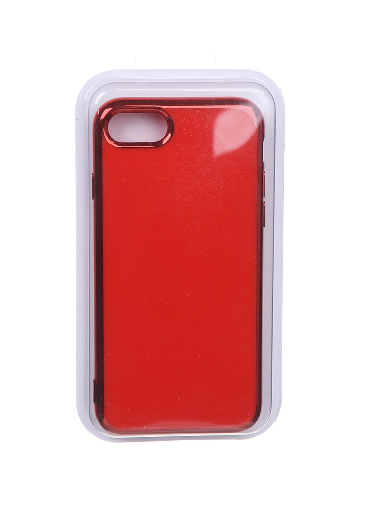 Чехол Eva для APPLE iPhone 7 / 8 Red 7484/7-R