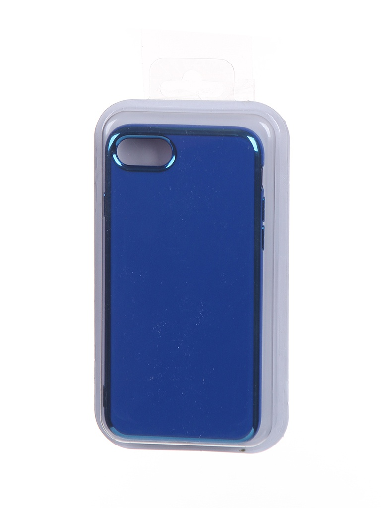 Чехол Eva для APPLE iPhone 7 / 8 Blue 7484/7-BL