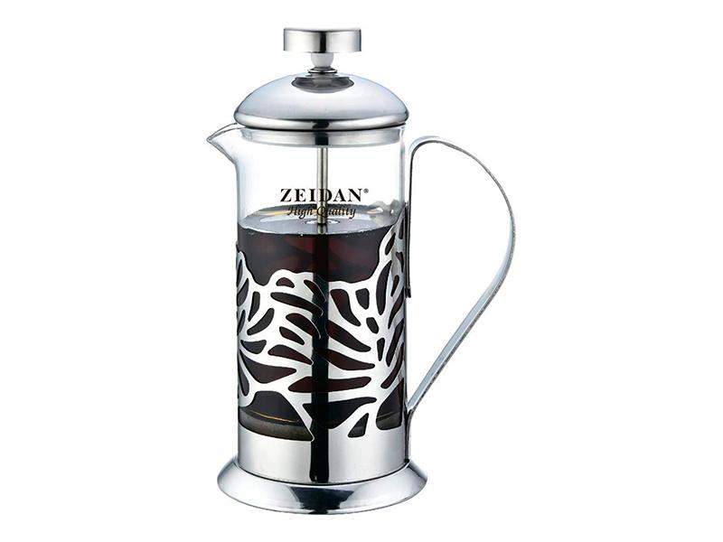 Френч-пресс Zeidan 350ml Z-4232