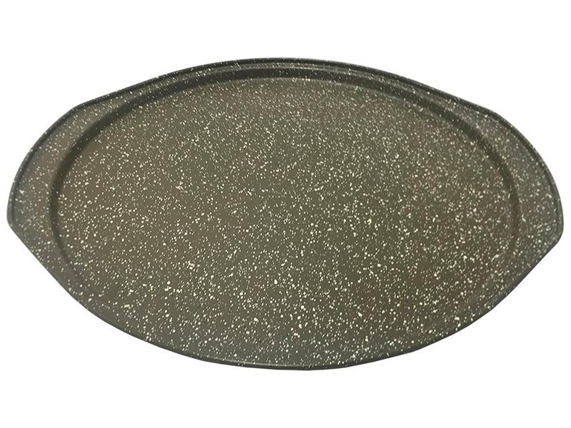 Форма для пиццы Zeidan 35x33.5x1.5cm Z-1266