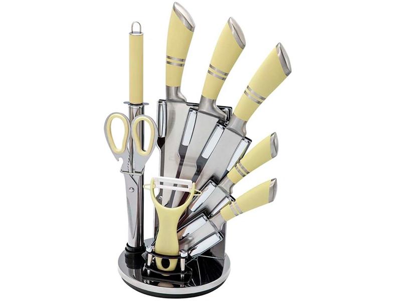 Набор ножей Zeidan Z-3105