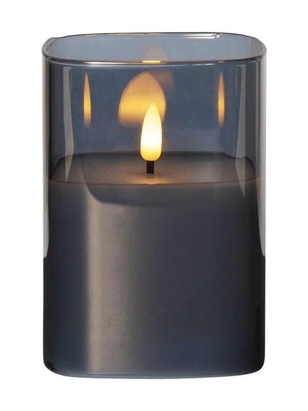 Светодиодная свеча Star Trading Flamme 063-94