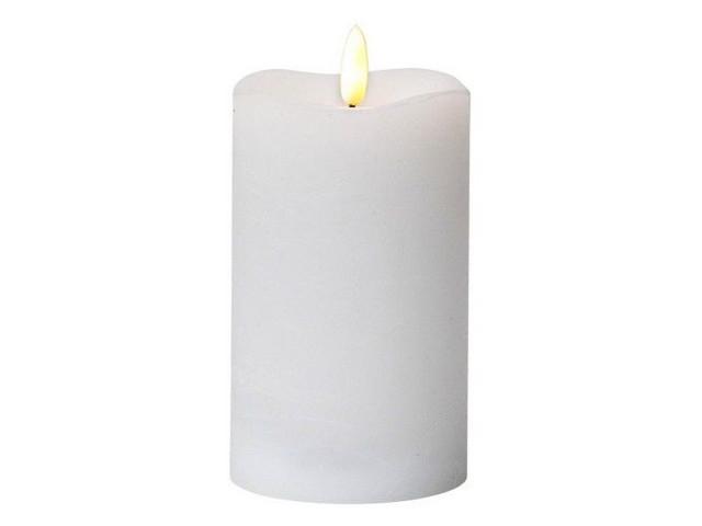 Светодиодная свеча Star Trading Flamme 063-38
