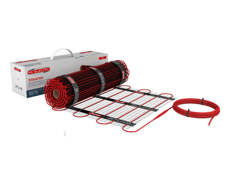 Теплый пол AC Electric ACMM 2-150-6