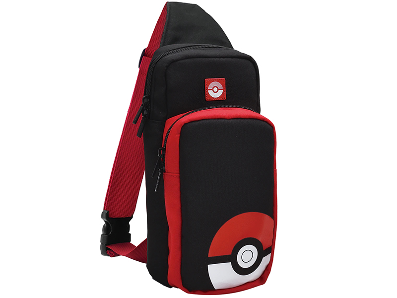 Сумка Hori Pokeball NSW-170U для Nintendo Switch / Lite