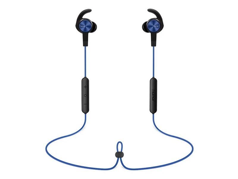 Наушники Honor AM61 Sport Bluetooth Blue 55033818