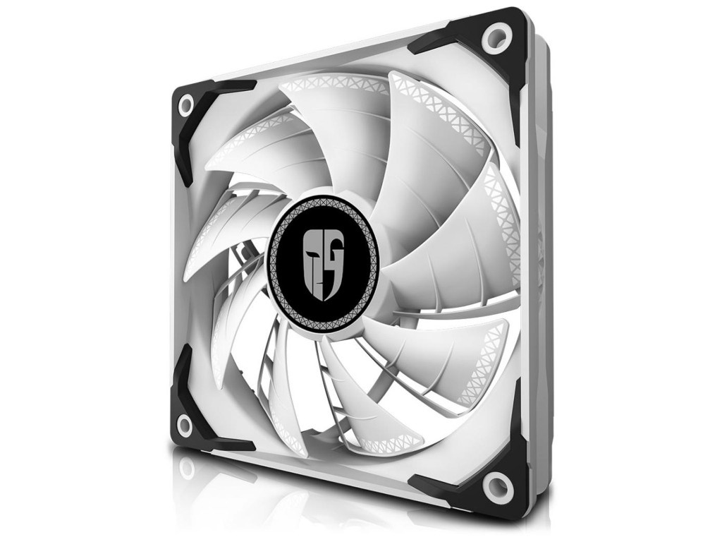 Вентилятор DeepCool TF120S White 120x120x25mm