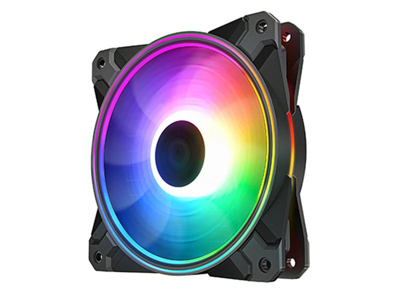 Вентилятор DeepCool CF120 Plus 120x120x26.5mm