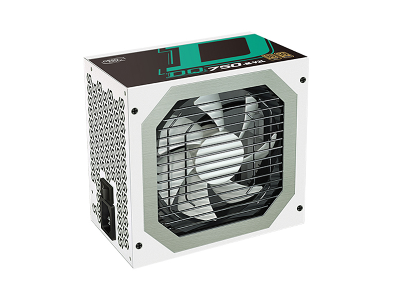 Блок питания DeepCool DQ750-M-V2L WH 750W