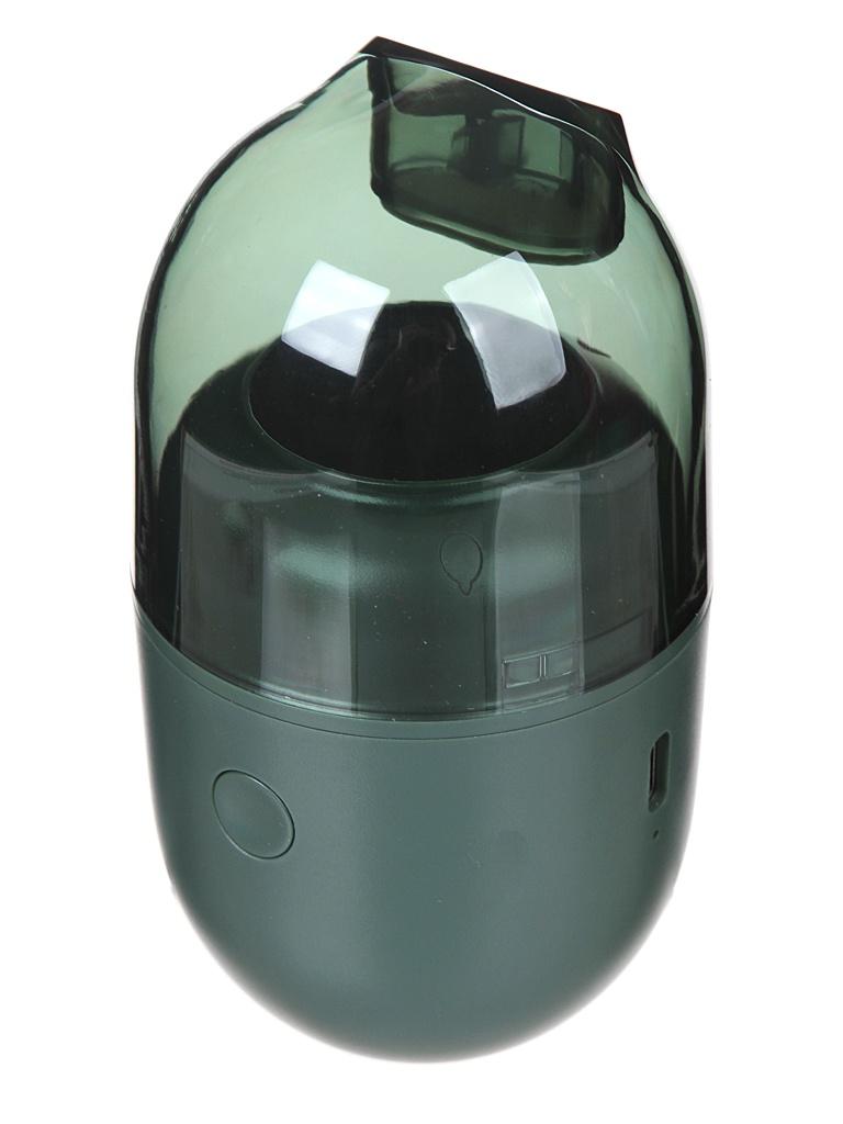 Пылесос Baseus C2 Desktop Capsule Vacuum Cleaner Green CRXCQC2-06