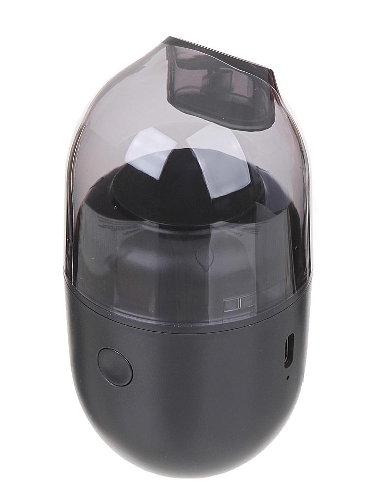 Пылесос Baseus C2 Desktop Capsule Vacuum Cleaner Black CRXCQC2-01