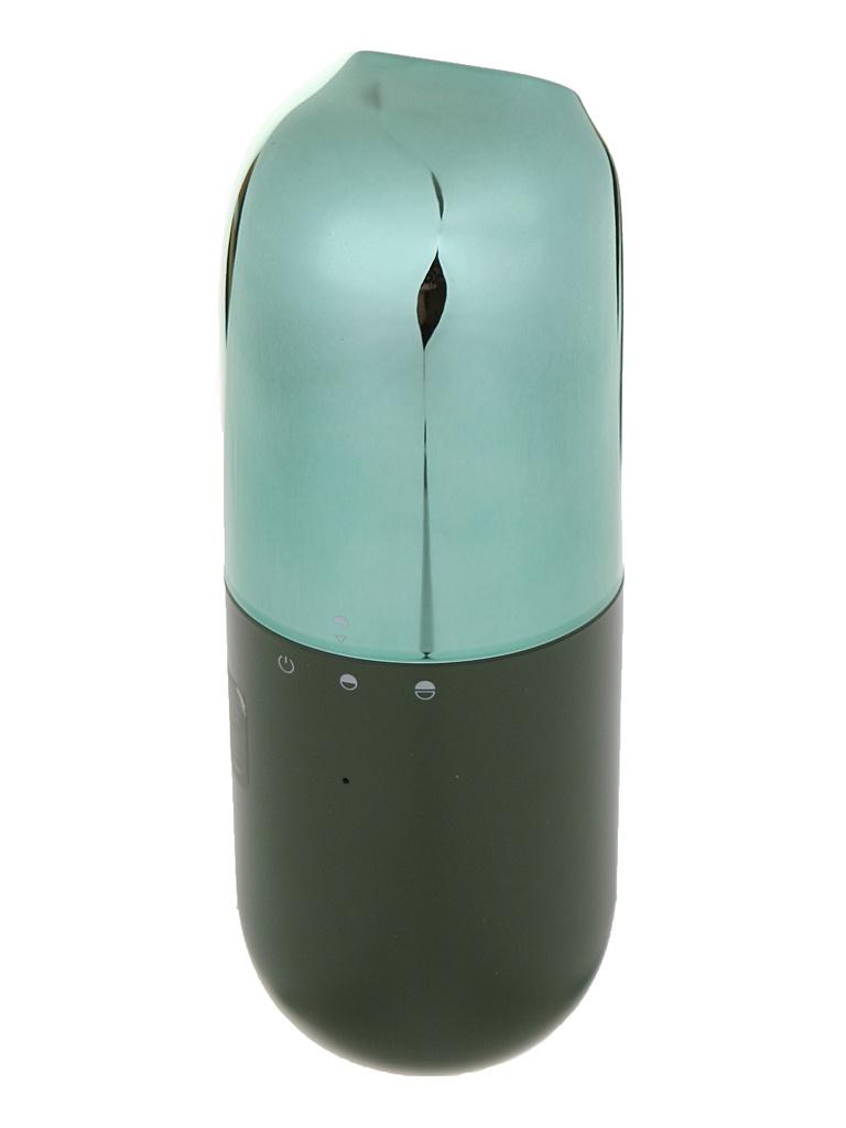 Пылесос Baseus C1 Capsule Vacuum Cleaner Green CRXCQC1-06