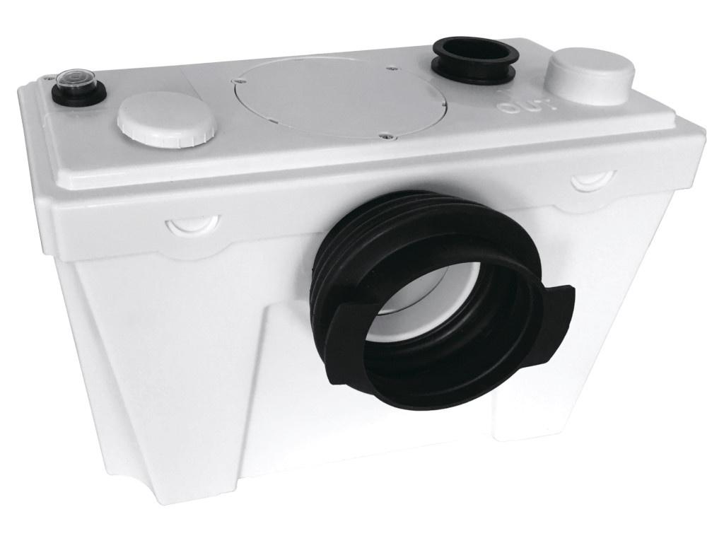 Канализационная установка Termica Compact Lift 400 A 84969023