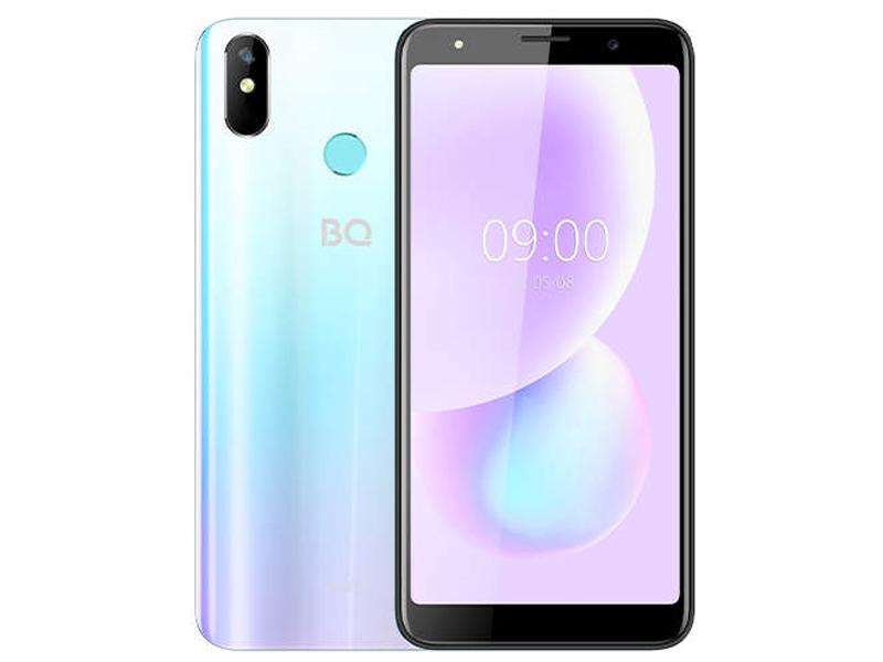 Сотовый телефон BQ 6022G Aura Pearl