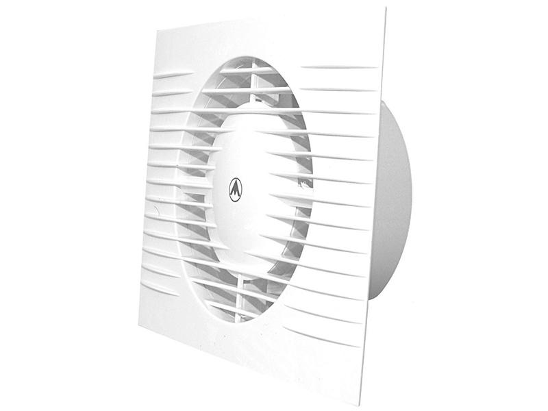 Вытяжной вентилятор Dospel Styl II 100 S вытяжной вентилятор dospel styl 100 s p 15вт 007 0001p