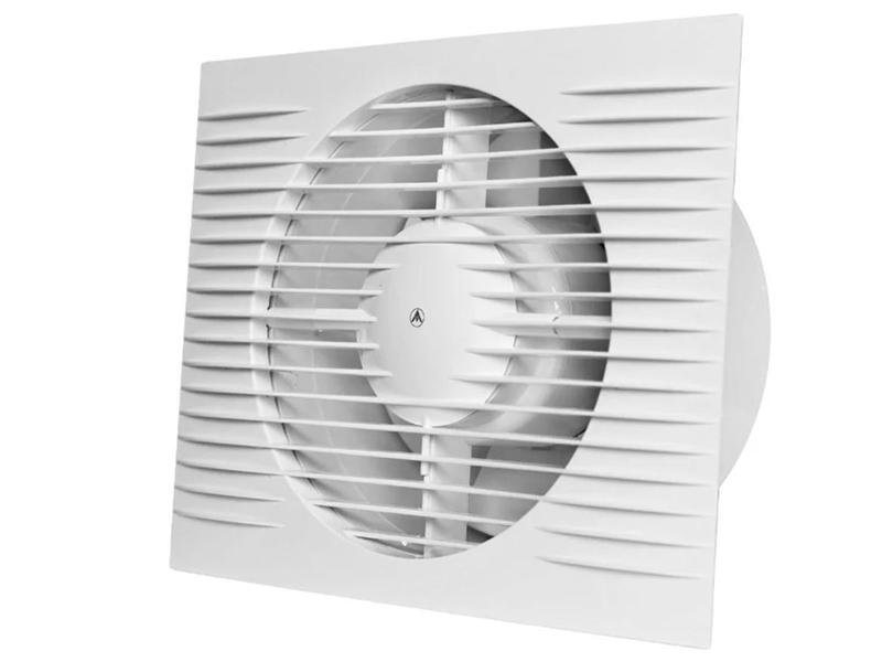 Вытяжной вентилятор Dospel Styl II 150 S