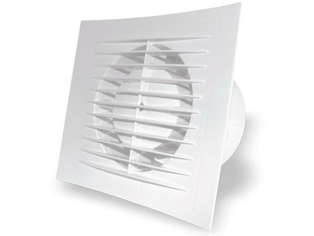 Вытяжной вентилятор Dospel Fresh 100 S