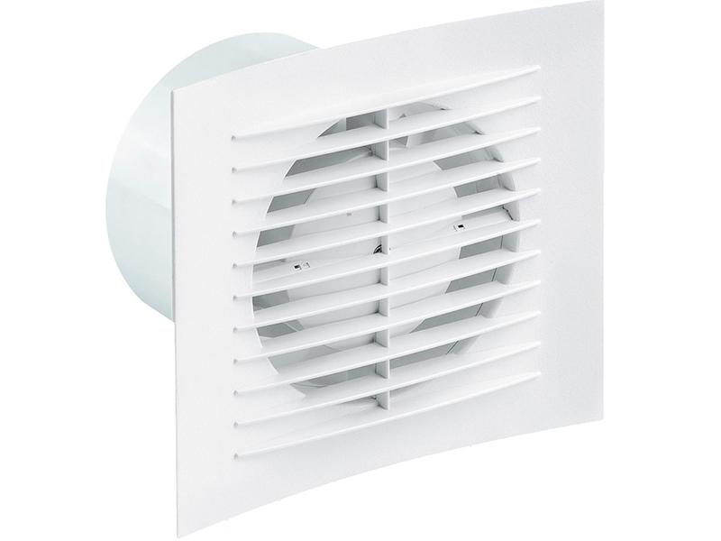 Вытяжной вентилятор Dospel Fresh 120 S