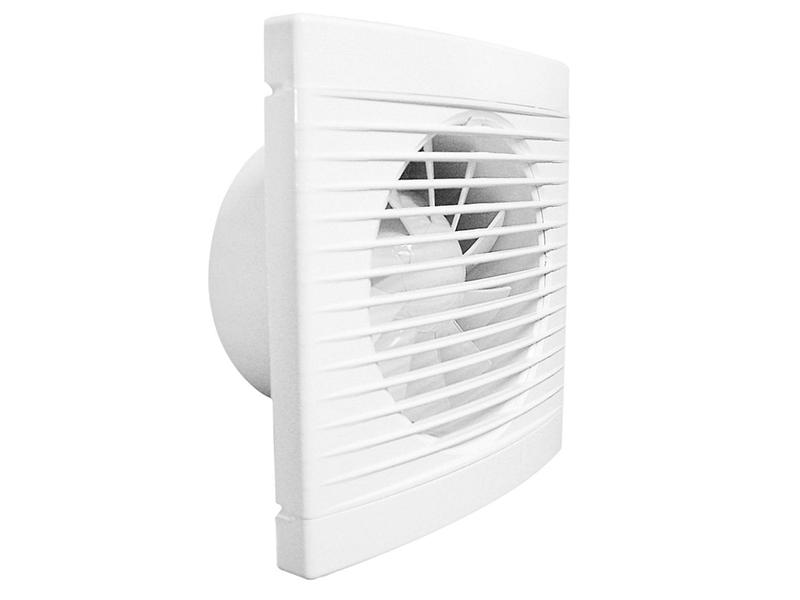 Вытяжной вентилятор Dospel Play Classic 125 S