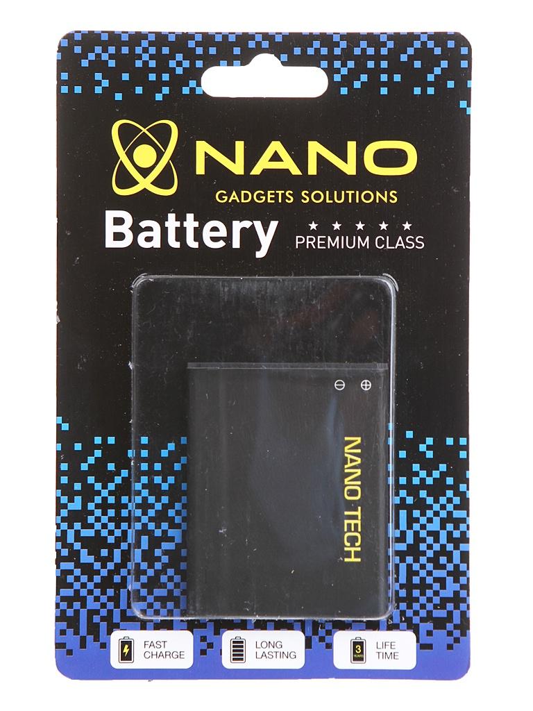 Аккумулятор Nano Original Battery для Lenovo A319/A390/A356 1500mAh BL 171