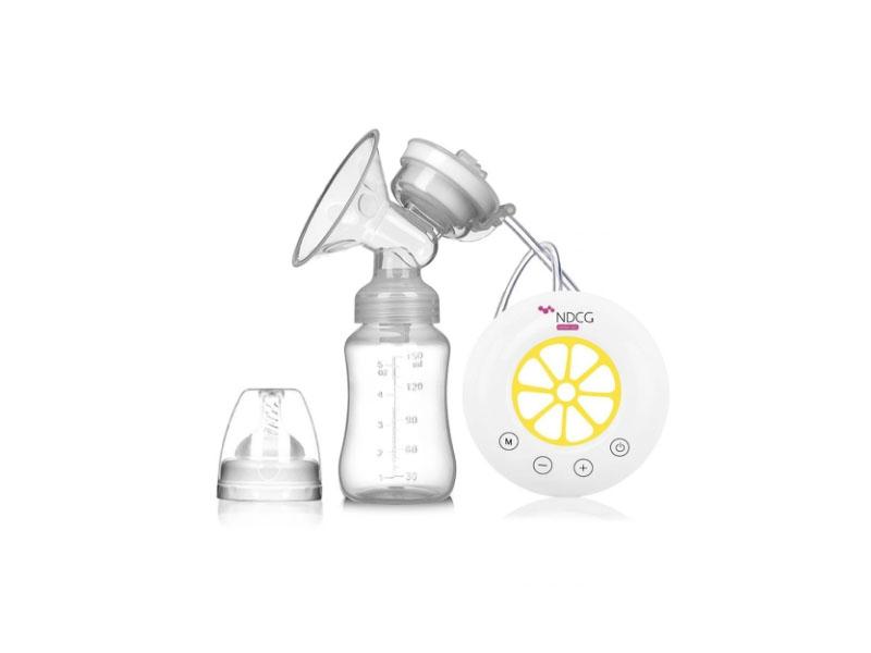 Молокоотсос NDCG Single ND305 Lemon 05.4498