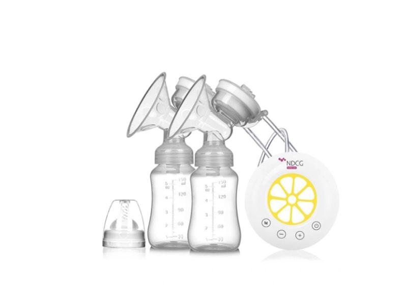 Молокоотсос NDCG Double ND315 Lemon 05.4500