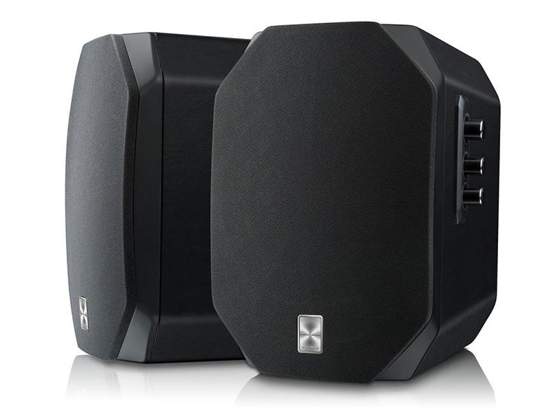 Колонки Microlab X1