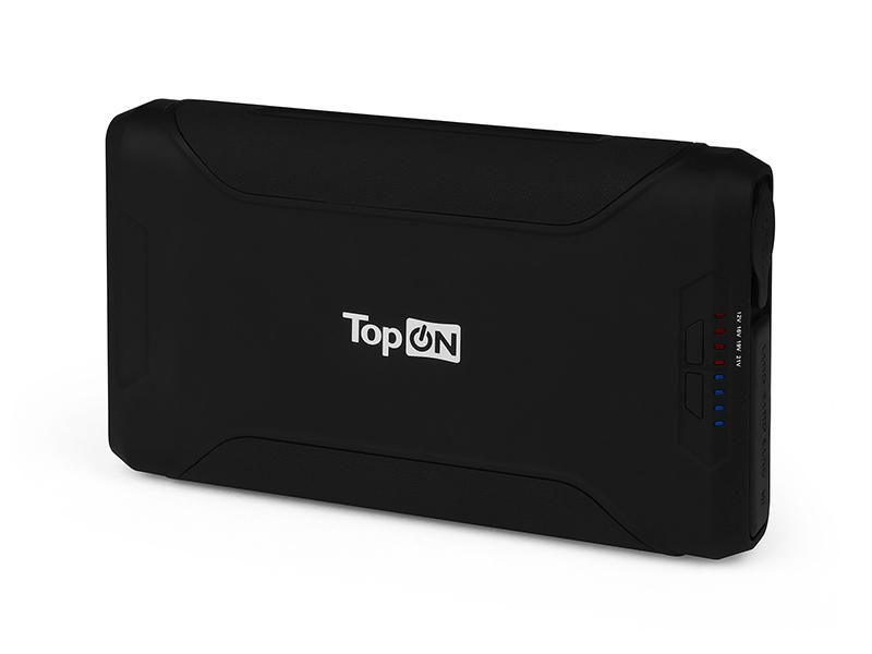 Внешний аккумулятор TopON Power Bank TOP-X72 72000mAh