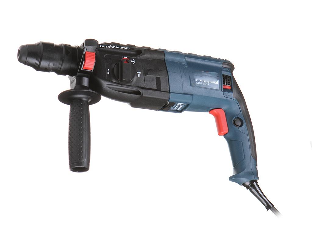 Перфоратор Bosch GBH 240 F 0611273000