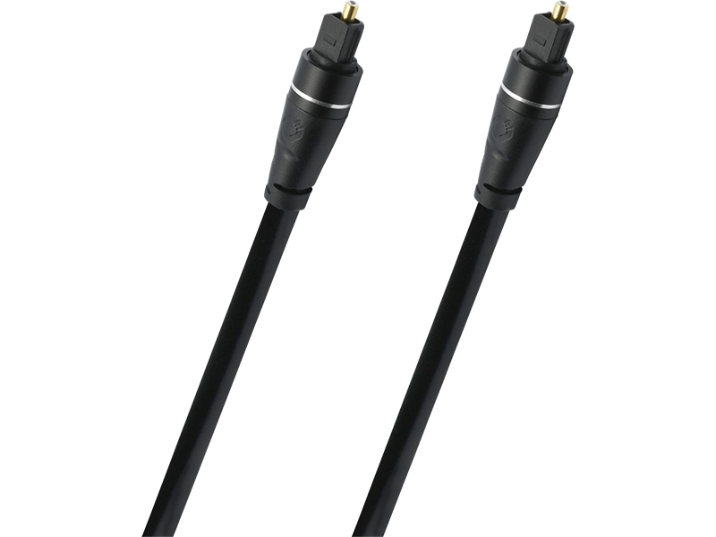 Аксессуар Oehlbach Optical Digital Cable 3m Black 33134