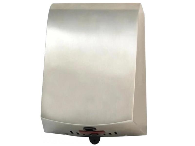 Электросушилка для рук Puff 8950 1401.381